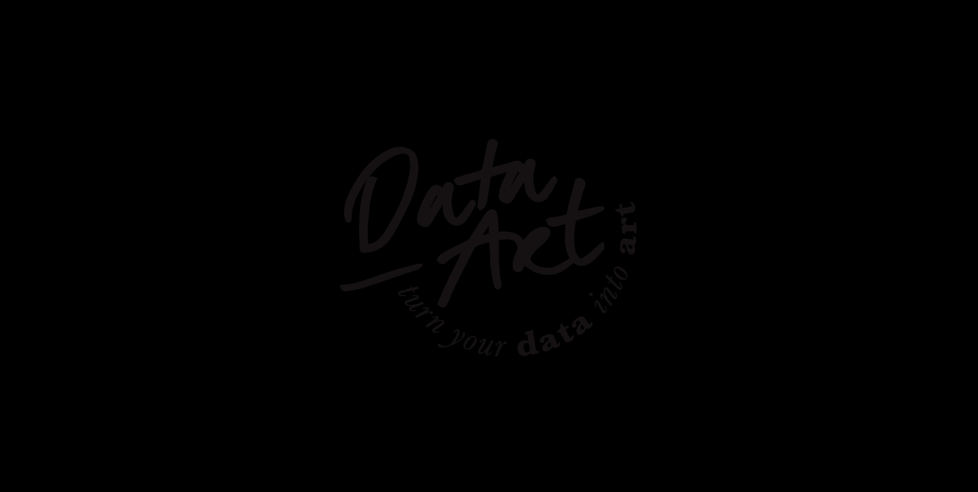 Data Art logo