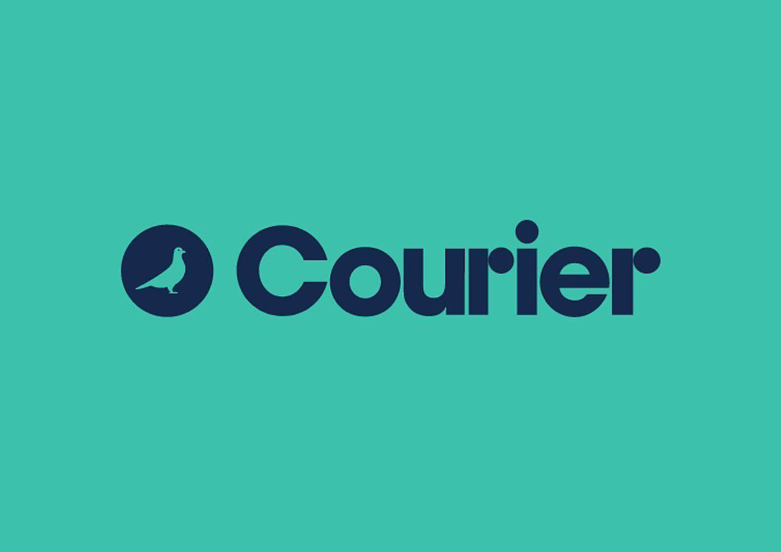 18_Courier